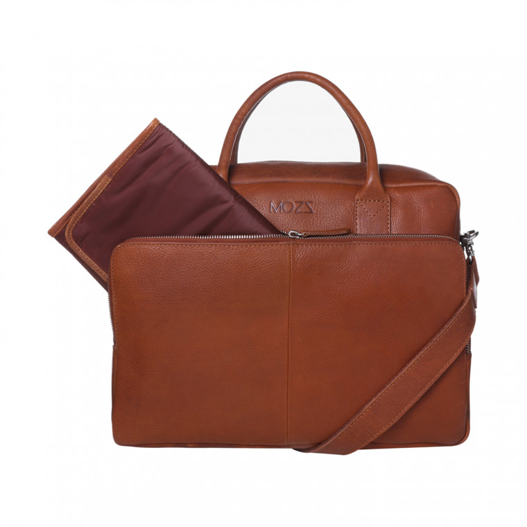 Mozz Bags Simply Small Wickeltasche