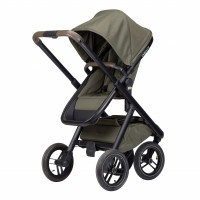 Dubatti One Kinderwagen 2-in-1 Dark Green