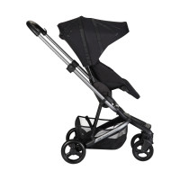 Easywalker MINI Kinderwagen Oxford Black