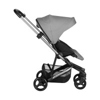 Easywalker MINI Kinderwagen Soho Grey