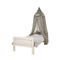 LIFETIME Kidsrooms Moskitonetz, Classic Grey