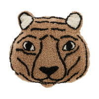 LIFETIME Kidsrooms Wild Life Kissen Tiger