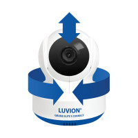 Luvion Grand Elite 3 Connect Babyphone