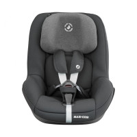 Maxi-Cosi Pearl Autositz Authentic Black
