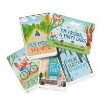 Milestone™ Activity Cards lose