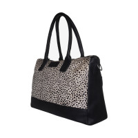 Mozz Bags Wild Ones Wickeltasche Black Dots