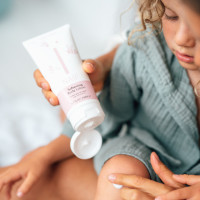 Naïf Pflegende Baby-Bodylotion