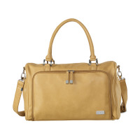 Isoki Zip Satchel Wickeltasche
