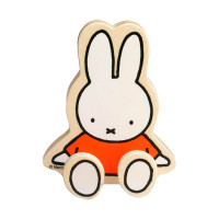 Miffy Kleiderhaken, Orange