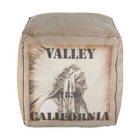 Kids Factory Valley California Sitzsack