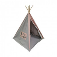 Overseas Tipi-Zelt Canvas Basic