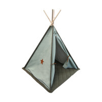 Overseas Tipi-Zelt Canvas Luxe