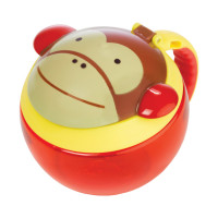 Skip Hop Snack Cup Zoo Affe