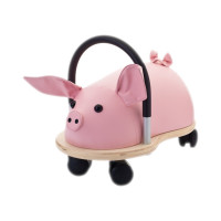 Wheelybug Piggy Lauflernwagen Small