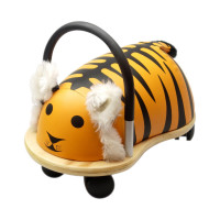 Wheelybug Tiger Lauflernwagen Small